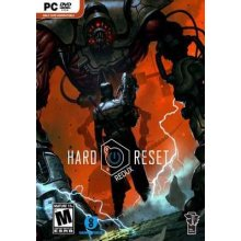 Hard Reset Redux Remastered