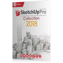Sketchup Pro Collection 2018 + Archicad