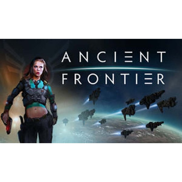 Ancient Frontier The Crew