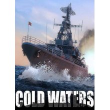 Cold Waters South China Sea