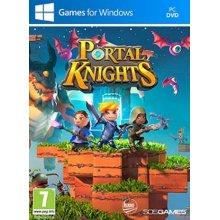 Portal Knights Creators