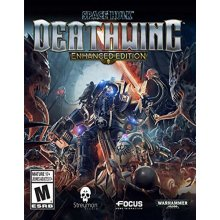Space Hulk Death wing