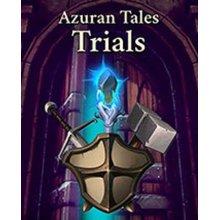 Azuran Tails Trials