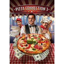 Pizza connections 3