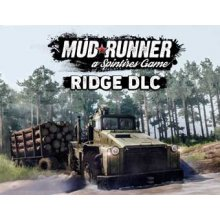 Spintires: Mudrunner The Ridge