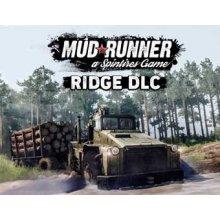 Spintires: Mudrunner The Ridge