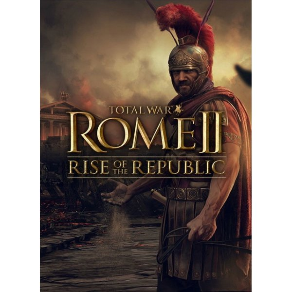 Rome Total war 2 Rise of the Rpublic