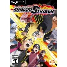 Naruto to Baruto Shinobi Striker