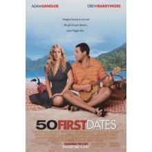 50 first date