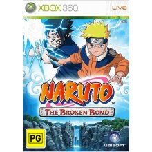Naruto Broken bond