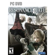 Resonance of Fate HD Remastered