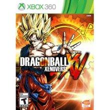 Dragonball XV Xenoverse