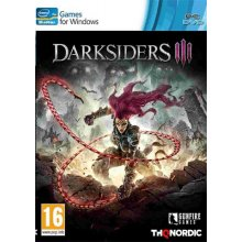 Darksiders 3 + Keepers of the Void