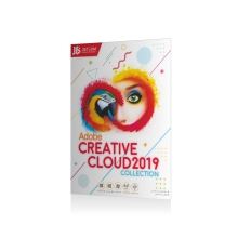 adobe creative cloud 2019