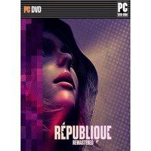 Republique Remastered Episodes 1-5 Complete
