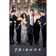 Friends seasons 1-10 complete
