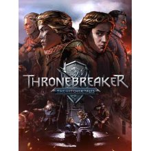 Thronebreaker the witcher tailes