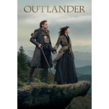 Outlander Seasons1-4