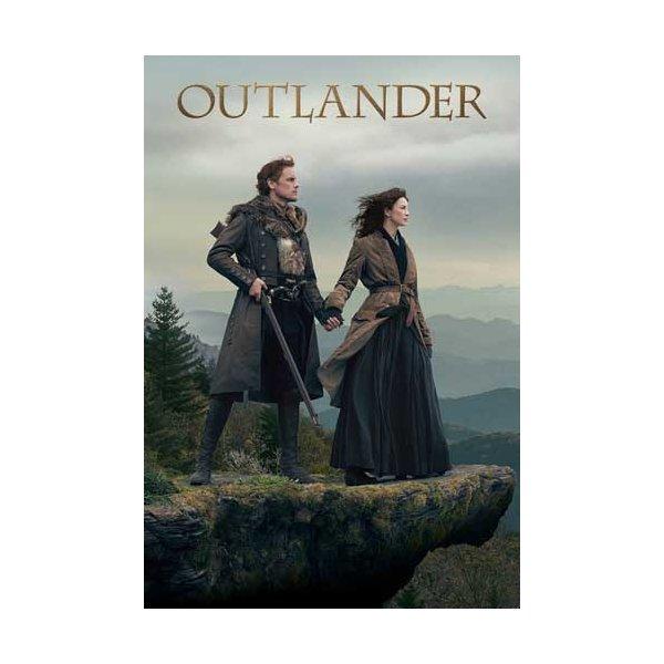 Outlander Seasons1-4