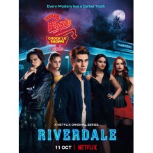riverdale season 1-3