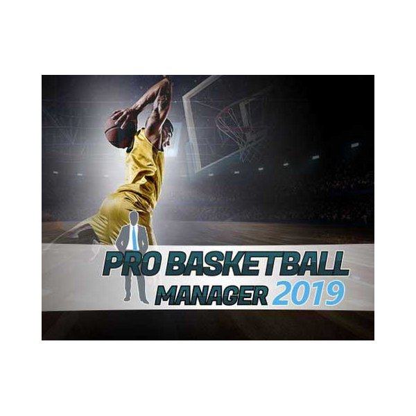 Pro basketball Manager 2019