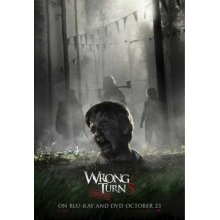Wrong Turn 5 Blood lines