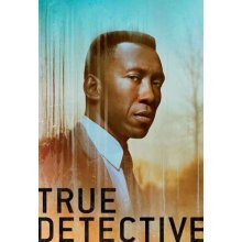 True Detective Seasons 1-2-3
