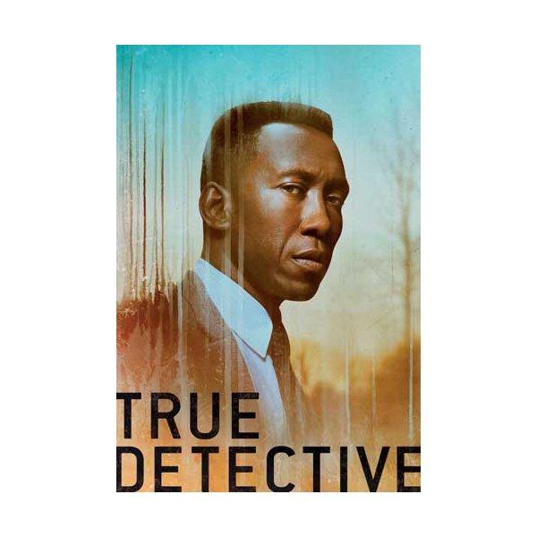 True Detective Seasons 1-2-3