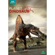 Planet Dinosaur BBC Earth