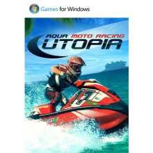 Aqua Moto Racing Utopia Weekly Challenges