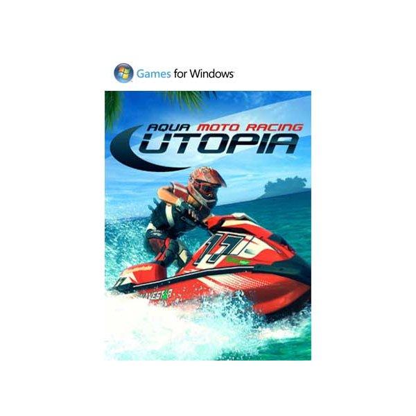 Aqua Moto Racing Utopia Weekly Challenges