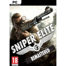 Sniper Elite 2 Remastered