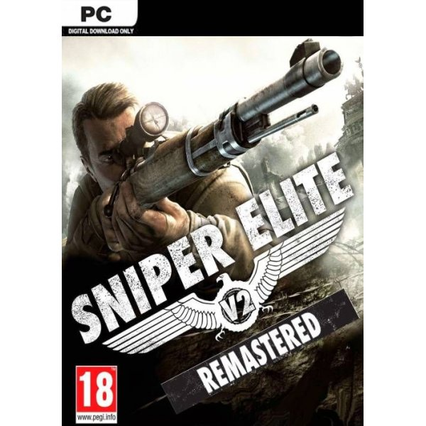 Sniper Elite 2 Remastered