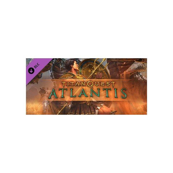 Titan Quest Anniversary Edition: Atlantis