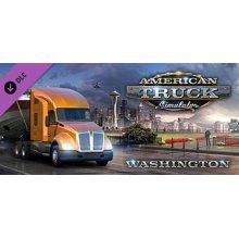 American Truck Simulator Washington