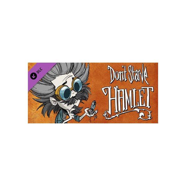 Dont Starve + Hamlet DLC