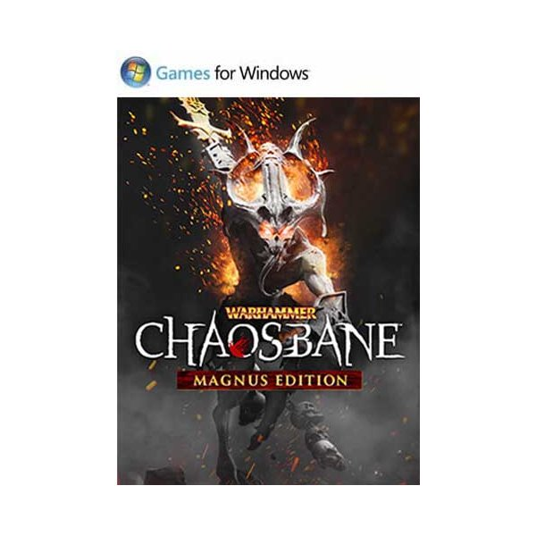 Warhammer Chaosbane – Magnus Edition