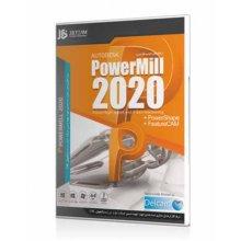 Autodesk PowerMill 2020 64Bit