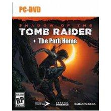 Shadow of Tomb Raider