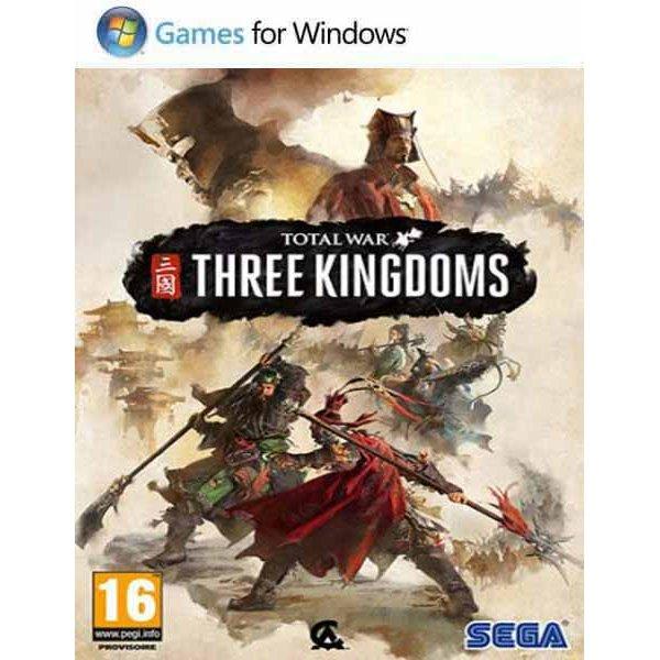 Totalwar Three Kingdoms