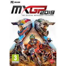 MXGP 2019 The Official Motocross