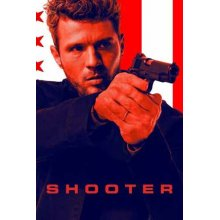 Shooter Seasons 1-2-3