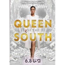 Queen of the South Seasons 1-2-3-4