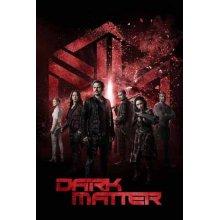 Dark Matter Seasons 1-2-3