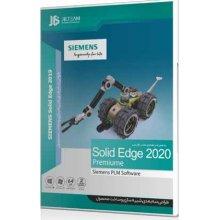 Siemens Solid Edge 2020 64Bit