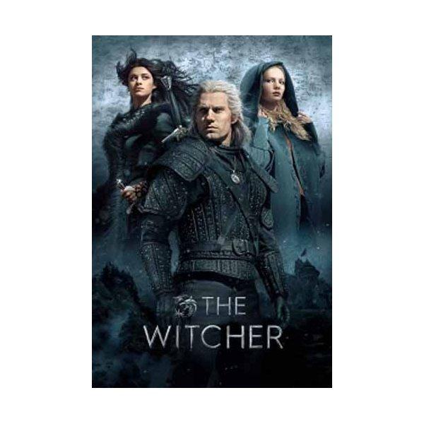The Witcher Tv Series Season 1
