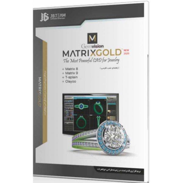 MatrixGold 2019
