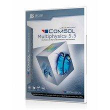 Comsol Multiphysics 5.5
