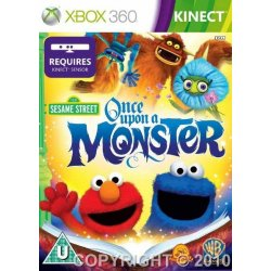 once upon a monster