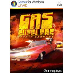 gas guzzlers combat carnage